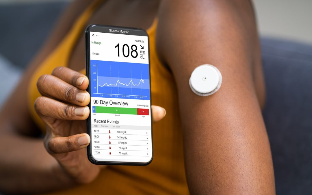 Continuous Glucose Monitoring for Young and Older Citizens with Type 1 Diabetes
