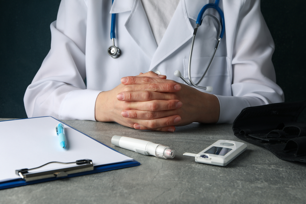 A medical professional explains how stress could be causing increased likelihood of type 1 diabetes in transgendered youths